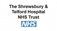 The Shrewsbury & Telford Hospital NHS Trust
